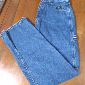 Harley-Davidson Men/'s Carpenter Jeans